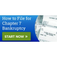 Chapter 7 Bankruptcy/With Free Attorney Phone Consultation/Only Available in Arizona