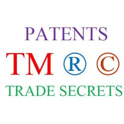 USPTO Trademark & Patent Service (Intellectual Property)